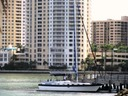 Sailing in Miami_Bayfront