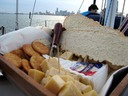 Best waterfront restaurant in Miami - Private Charter