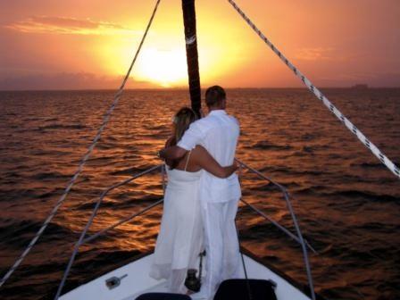 Romantic Marriage Ceremony Ideas In Miami Florida