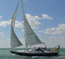 Commercial Filming Sailboats Yachts Miami
