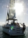 Miami sailboat charter