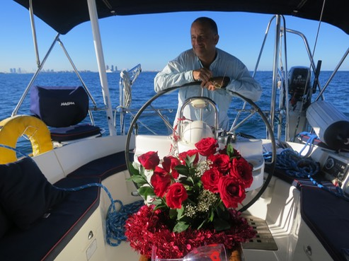 valentine's day in miami - private cruise | miami sailing, Ideas
