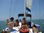 family charter FL Keys XS