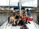 Miami SIghtseeing Tours on Sailboat