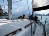 florida birthday on sailboat xs