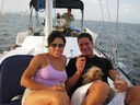 Birthday gift ideas - Miami Sailing Private Cruise