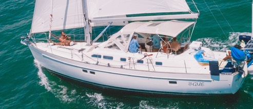 Private Sailboat Charters in Miami &