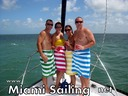 Miami Luxury Sailing Charter
