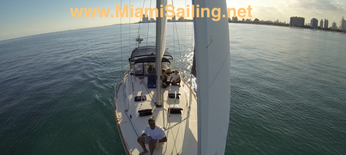 miami-sailing-private-sunset