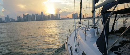 Miami Sightseeing Private Boat Tours