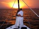 Miami wedding sailing charter