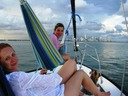 Miami private yacht charter