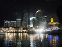 Miami by night_Bayside area