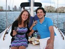 Most romantic date in Miami - Sailing