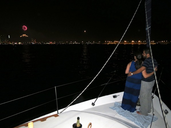 Private Night Dinner Cruise in Miami