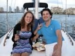romantic sunset charter miami xs