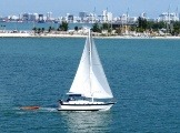 sailboat charter and rental in Miami South Florida xs