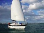 sailboat rental miami xs