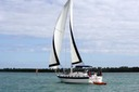 Sailing charter in South Florida - Miami