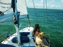 Sailing vacations in Miami Florida