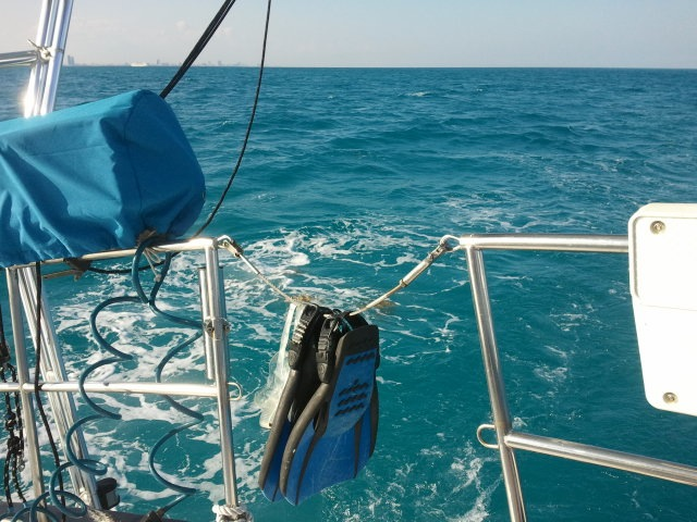 Snorkel and Kayaking Sailing Charter