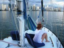 Sightseeing Sailing Boat Tour in Miami