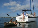Sailing vacations in Florida