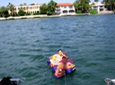 Water Activities in Miami Biscayne Bay