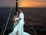 wedding florida sailboat xs
