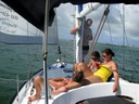 Sailing getaways in Miami